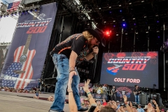 The Country 500 Music Festival