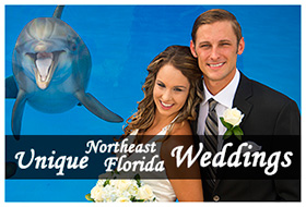 Unique Northeast Florida Weddings