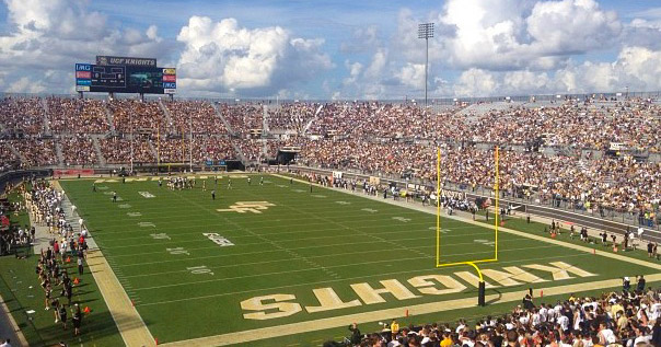UCF Bright House Networks Stadium