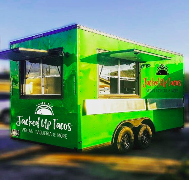 Jacked Up Tacos Food Truck