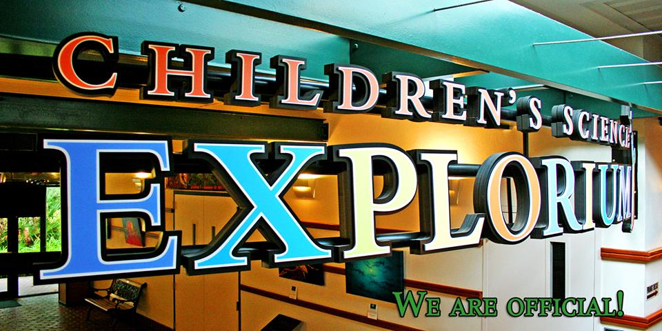 Children's Explorium