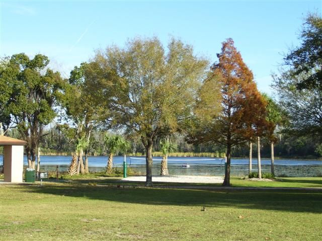 Seminole County Florida Parks and Rec