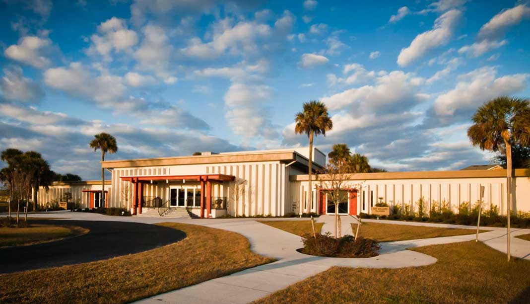 Osceola Center for the Arts