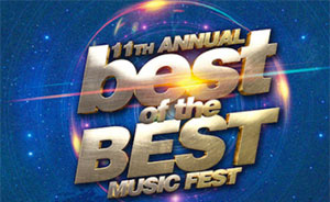 Best of the Best Music Fest