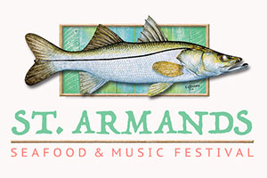 St. Armands Seafood & Music Festival