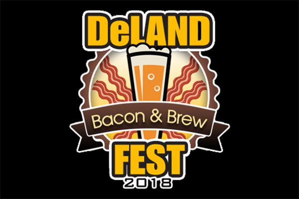 Deland Bacon & Brew Fest