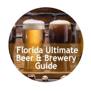 Florida Beer and Brewery Guide