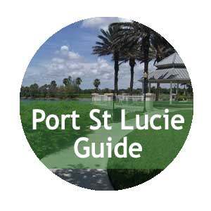 Port St Lucie City Guide