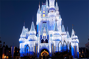 Holiday Celebrations at Disney World