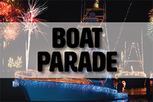 Boca Raton Holiday Boat Parade