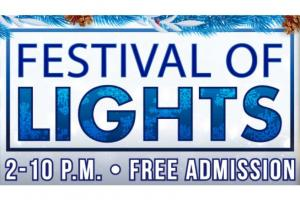 Port St. Lucie Festival of Lights