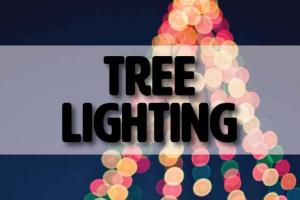 Boca Raton Tree Lighting