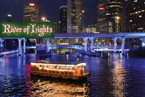 River of Lights Holiday Cruise
