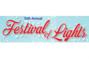 Main Street Festival of Lights