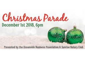 Vero Beach Christmas Parade