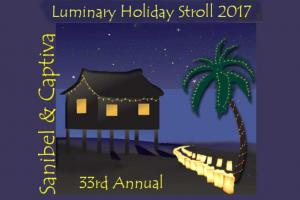 Sanibel Luminary Holiday Stroll