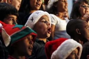 Naples Christmas Walk & Tree Lighting Ceremony