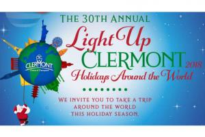 Light Up Clermont