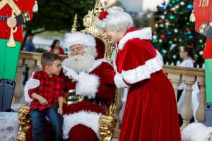Altamonte Light Up the Holidays