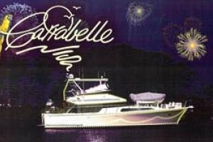Holiday on the Harbor & Boat Parade of Lights, Carrabelle