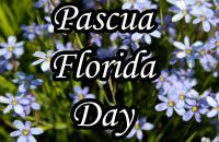 Pascua Florida Day