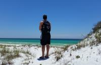 Grayton Beach Florida Journey