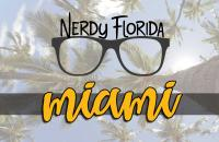 Nerdy things to do in Miami