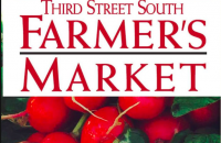 Third Street South Farmers Market