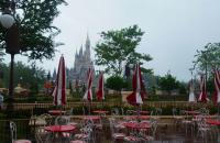 Disney Rainy Day