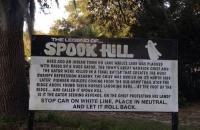 Florida Creepy Urban Legends
