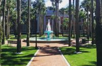 Beautiful Florida College Campuses