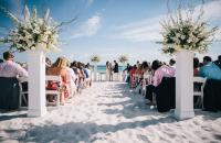 Unique Northwest Florida Weddings