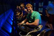 Avatar Flight of Passage Seats