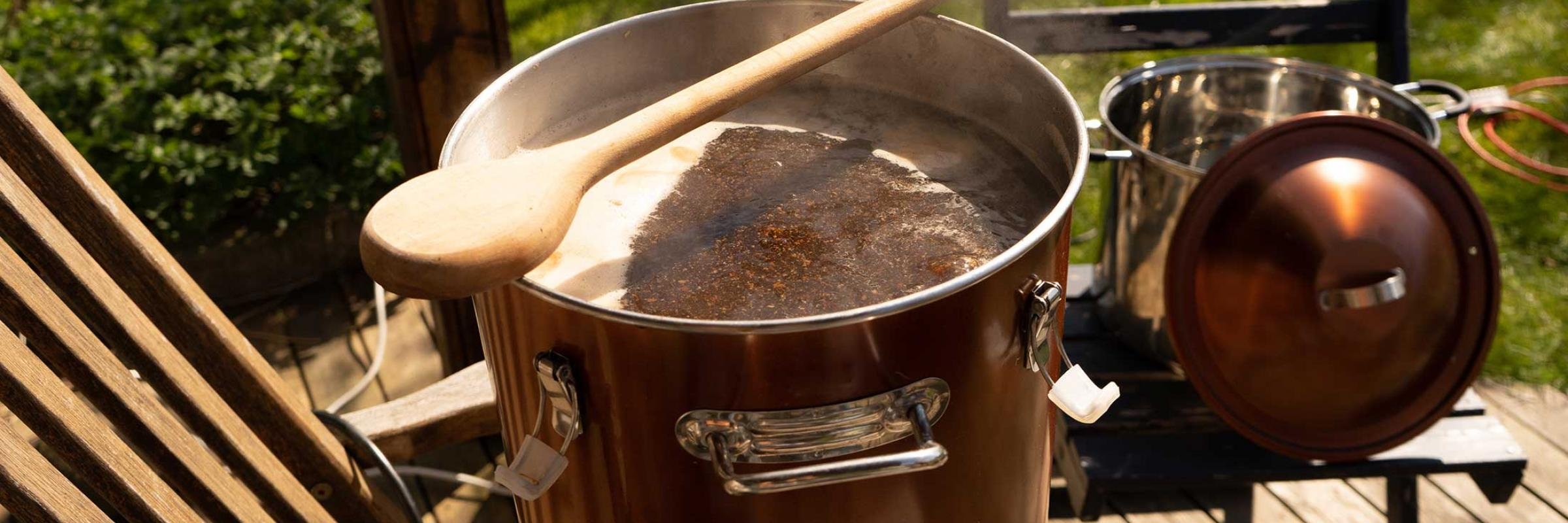 Florida Home Brewing