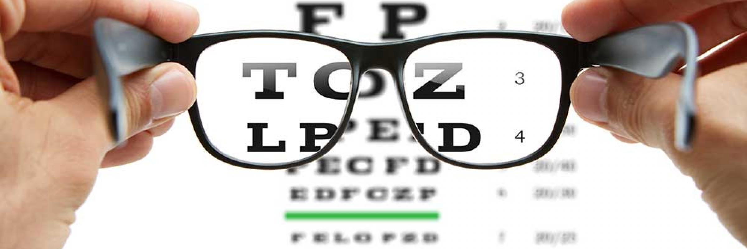 Eye Care in Florida - optometrists, opticians, and ophthalmologists