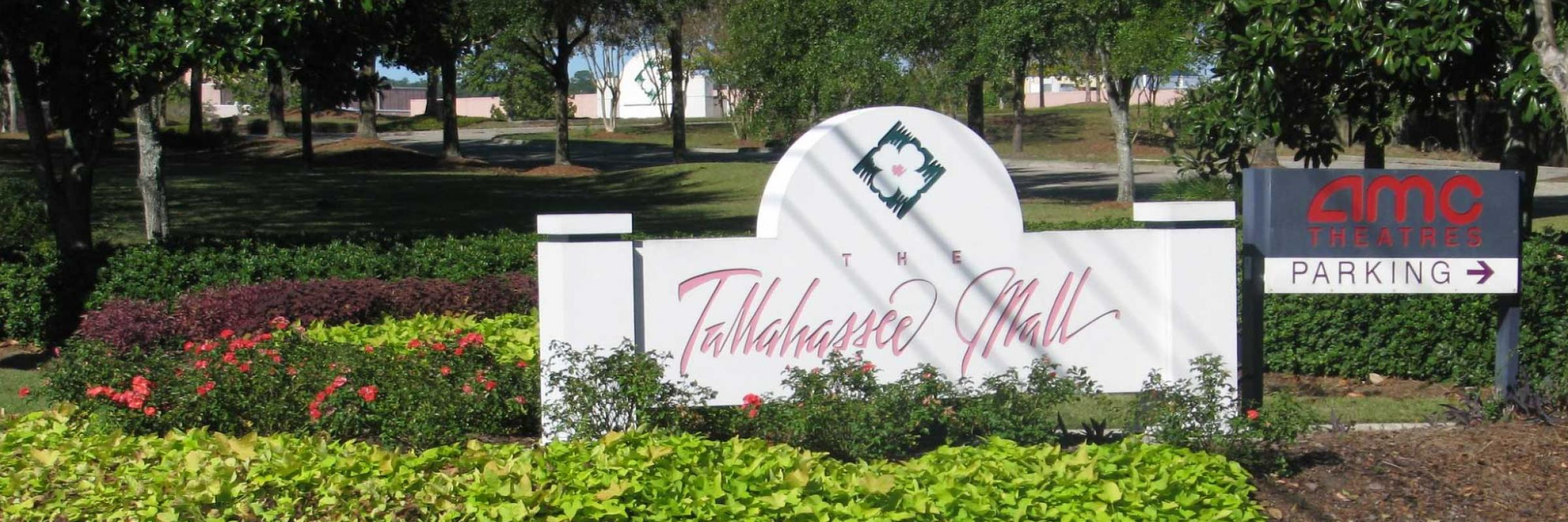 The Centre of Tallahassee