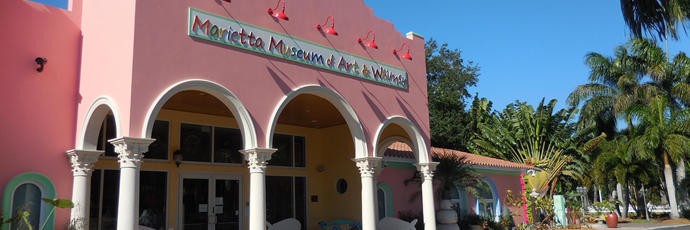 Marietta Museum of Art & Whimsy