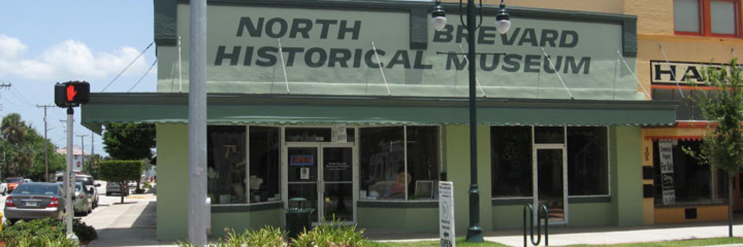 North Brevard Historical Museum
