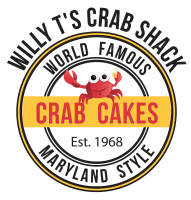 Willy T's Crab Shack