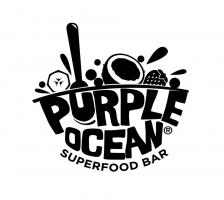 Purple Ocean Super Food Bar
