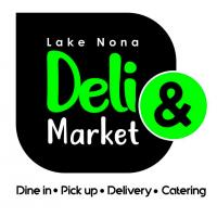 Lake Nona Deli and Market
