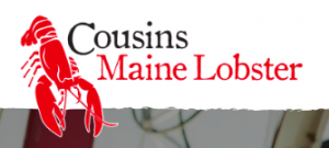 Cousins Marine Lobster