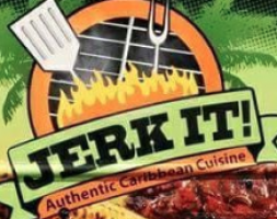 Jerk It Cuisine