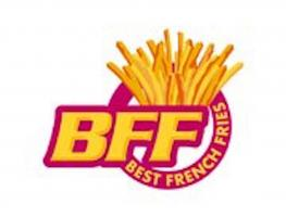 Best French Fries (BFF)