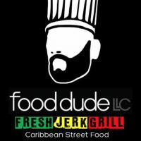 Food Dude Fresh Jerk Grill