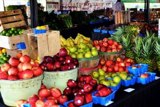 Top 10 Farmer's Markets in Central Florida