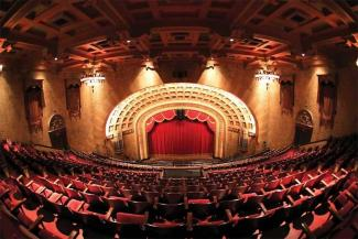 11 Beautiful Historic Theatres in Florida