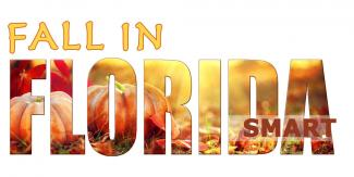 Fall in Florida