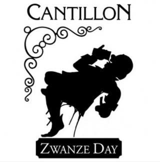 Zwanze Day