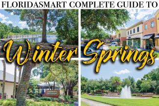 Winter Springs Florida City Guide